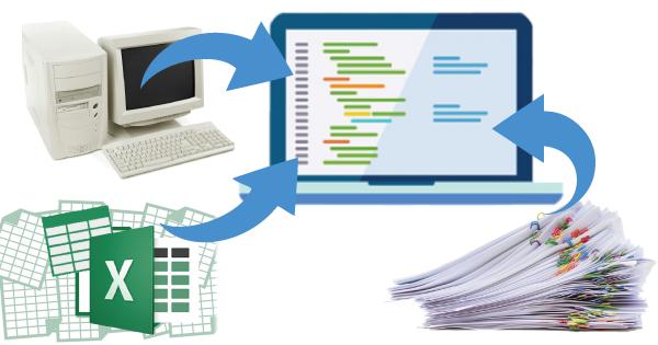 legacy system data migration process