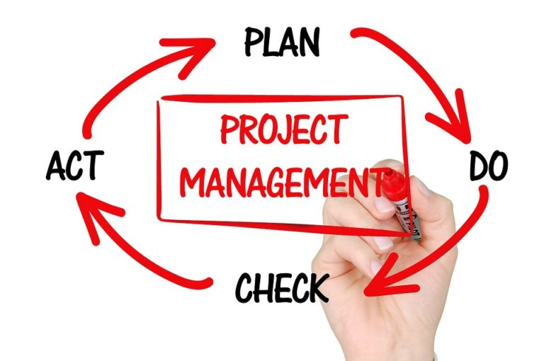 project management outsourcing services