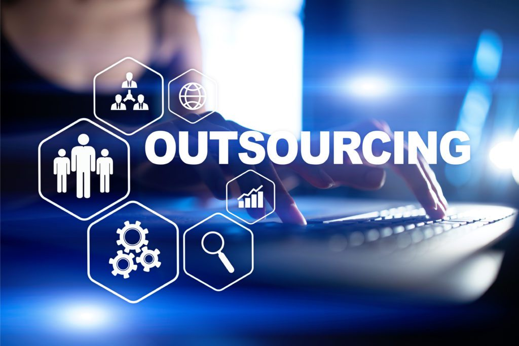 project outsourcing company in Florida